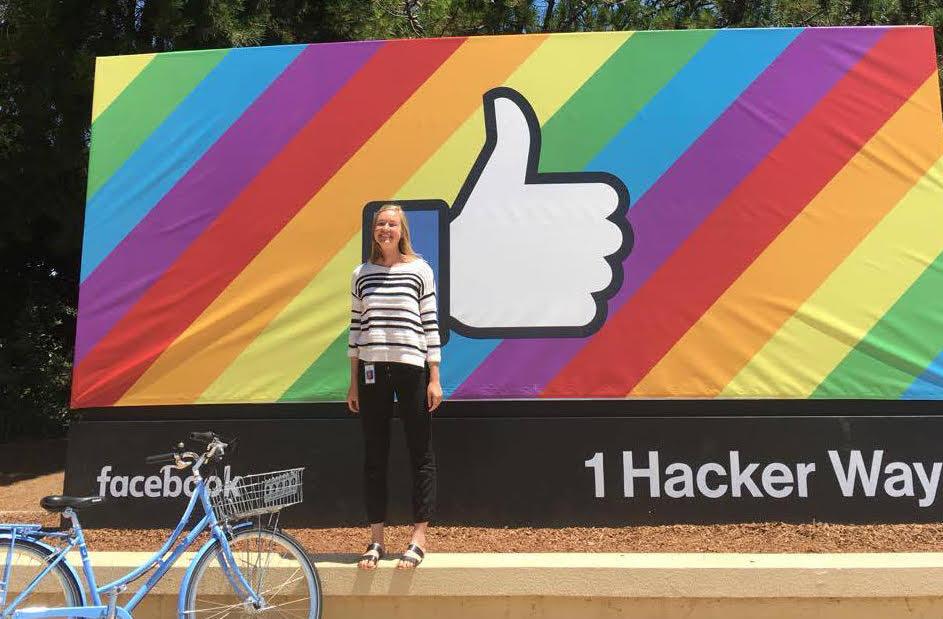 Kat Palczewski: Client Solutions Manager for Facebook