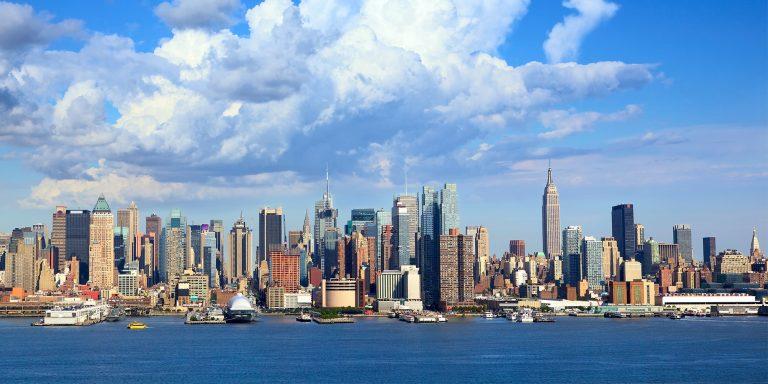 Juggling Two Internships in New York City