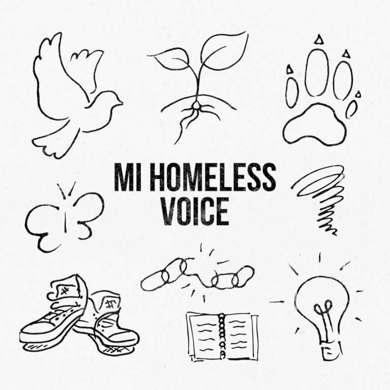 Faculty Produced Album Spreads Awareness About Homelessness