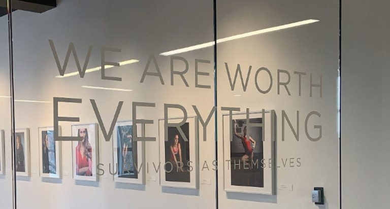 MSU Union Art Gallery Exhibit Shows 'Survivors As Themselves'