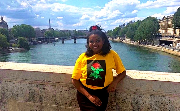 PW and Citizen Scholar Graduate Reflects on Her Time at MSU