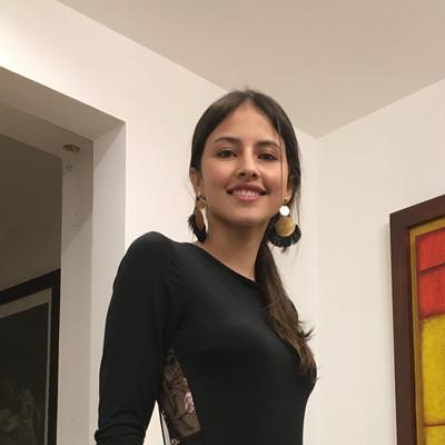 Valeria Obando