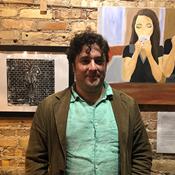 Faculty Spotlight: Matthew Rossi